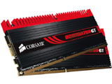 【在庫限り】 CMT8GX3M2A1866C9 (PC3-15000-4GBx2)