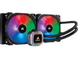 H115i RGB PLATINUM CW-9060038-WW (水冷CPUクーラー)