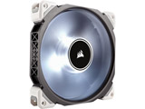ML140 PRO LED White CO-9050046-WW (ケースファン/140mm/400〜2000rpm/ホワイト)
