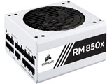 RM850x White CP-9020188-JP (80PLUS GOLD認証取得/850W)