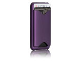 【在庫限り】 IPH3GID-PRP(iPhone 3G/3GS ID Credit Card Cases/パー