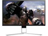 AG251FZ/11(ブラック)  24.5型ワイドゲーミング液晶モニター [1920×1080/240Hz対応/Display port・HDMI×2・DVI-D・VGA] 非光沢