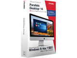 Parallels Desktop 14 Pro Edition Retail Box 1Yr JP (プロ1年版)