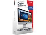 Parallels Desktop 14 Pro Edition Retail Box 1Yr JP (プロ1年版)