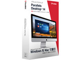 Parallels Desktop 14 Retail Box JP(通常版)