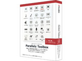 Parallels Toolbox for Mac Retail Box (Mac)
