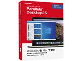 Parallels Desktop 16 Pro Edition Retail Box 1Yr JP(プロ1年版)    [Mac用]