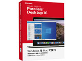 Parallels Desktop 16 Retail Box JP(通常版)    [Mac用]