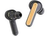 フルワイヤレスイヤホン  シグネチャーブラック EMREDEMPTIONANCSB [リモコン・マイク対応 /ワイヤレス(左右分離) /Bluetooth /ノイズキャンセリング対応]