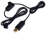 USB変換ケーブル USB to Fan Adapter Cable AS-71G2