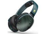 【在庫限り】 HESH3 WIRELESS Psycho Tropical S6HTW-L638 【リモコン・マイク対応】 ブルートゥースヘッドホン