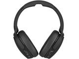 ブルートゥースヘッドホン VENUE S6HCW-L003 BLACK [Bluetooth]
