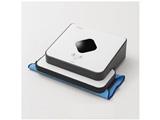 【在庫限り】 B380065 床ふきロボット ブラーバ380j(Braava)