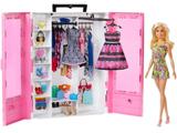 GBK12 バービーとピンクなクローゼット ドール&ファッションセット