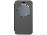 【純正】 ZenFone 3(ZE552KL)用 View Flip Cover ブラック 90AC0160-BCV001