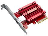 XG-C100C (10GBase-T PCI Expressネットワークアダプター)