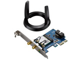PCE-AC55BT (PCI Express接続 デュアルバンド対応Wi-Fi子機)