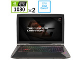 ROG GX800VH GX800VH-GY004T