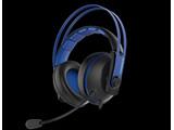 Cerberus V2 BLUE(ブルー) 有線ゲーミングヘッドセット[3.5mmミニジャック・Mac/Win]