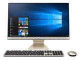 デスクトップPC Vivo AIO V241ICUK-I3HAB [Win10 Home・Core i3・23.8インチ・Office付き・HDD 1TB・メモリ 4GB]