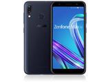 Zenfone Max M1 Series ディープシーブラック ZB555KL-BK32S3 [5.5インチ 1440x720(HD+)]