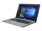 【在庫限り】 ノートPC VivoBook D540YA-XX556T [AMD E1・15.6インチ・HDD 500GB・メモリ 4GB]