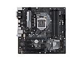 マザーボード PRIME H370M-PLUS/CSM   [MicroATX /Intel Socket 1151]