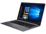 ノートPC VivoBook S15 S510UA-75GRS グレー [Win10 Home・Core i7・15.6インチ・Office付き・HDD 1TB・メモリ 8GB ]