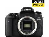【アウトレット】 EOS 8000D デジタル一眼レフカメラ [ボディ単体]