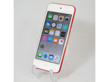 iPod touch 64GB (2015/レッド) MKHN2J/A