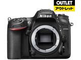【アウトレット】 D7200【ボディ(レンズ別売)】/デジタル一眼レフカメラ