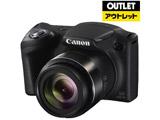 【アウトレット】 SX420IS コンパクトデジタルカメラ PowerShot(パワーショット)