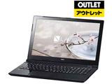 【アウトレット】 ノートPC LAVIE Smart NS PC-SN16CLSAA8 [Celeron・15.6インチ・Office付き・メモリ 4GB]