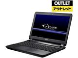 【アウトレット】 ゲーミングノートPC BC-GTUNEI77G17N1 [Core i7・15.6インチ・メモリ 16GB・GTX1070]