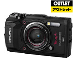 【アウトレット】 Tough TG-5 ブラック 防水デジタルカメラ タフ
