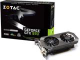 ZOTAC GeForce GTX 970 4GB バルク (ZT-90104-10B)