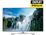 【アウトレット】 液晶テレビ [49V型 /4K対応] 49UK7500PJA