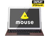 【アウトレット】 タブレットPC MTWN1201EN [Celeron・12インチ・eMMC 64GB・メモリ 4GB]