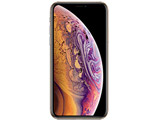 iPhone XS 512GB AU GO MTE52J/A SIMロック解除