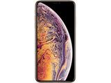 iPhone XS Max 256GB AU GO MT6W2J/A SIMロック解除