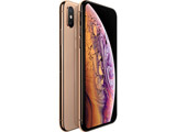 iPhone XS Max 512GB SoftBank GO MT702J/A ロック解除