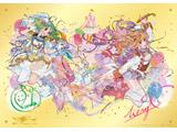 【02月末発売予定】 『マクロスF』10周年 プレミアムアクリルアートパネル(ゴールド) ※限定200枚(先着受付)