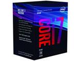Core i7-8700 BOX 並行輸入品