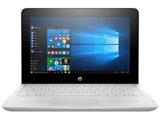 モバイルノートPC HP x360 11-ab100 4SA14PA-AAAB [Celeron・11.6インチ・Office付き・SSD128GB・メモリ4GB]