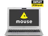【アウトレット】 モバイルノートPC MBN3865P19B [Win10 Pro・Celeron・13.3インチ・Office付き・SSD 240GB・メモリ8GB]