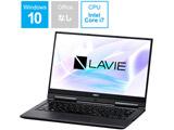 モバイルノートPC PC-GN18634GE [Win10 Pro・Core i7・13.3インチ・SSD 256GB・メモリ 8GB]