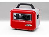 E500JN 蓄電器LiB-AID リベイド