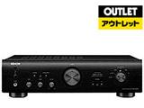 【アウトレット】 プリメインアンプ PMA-390REK(ブラック)