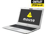 【アウトレット】 モバイルノートPC MBN3865P19B [Celeron・13.3インチ・SSD 240GB・メモリ 8GB]