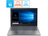 ノートPC Ideapad 330 81DE001LJP [Core i3・15.6インチ・Office付き・HDD 500GB・メモリ 4GB]